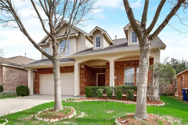 7250 Summit Parc Drive, Dallas, TX 75249 (MLS #14032453) :: RE/MAX Town & Country