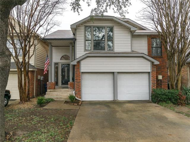 1703 Highgate Place, Garland, TX 75044 (MLS #14032467) :: Real Estate By Design