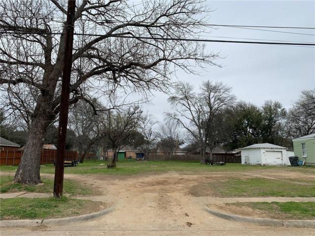 2139 Mail Avenue, Dallas, TX 75235 (MLS #14032489) :: The Rhodes Team