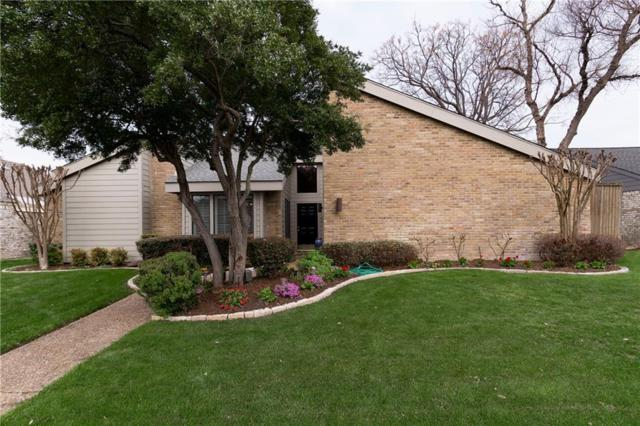 6809 Clearhaven Drive, Dallas, TX 75248 (MLS #14032506) :: The Mitchell Group