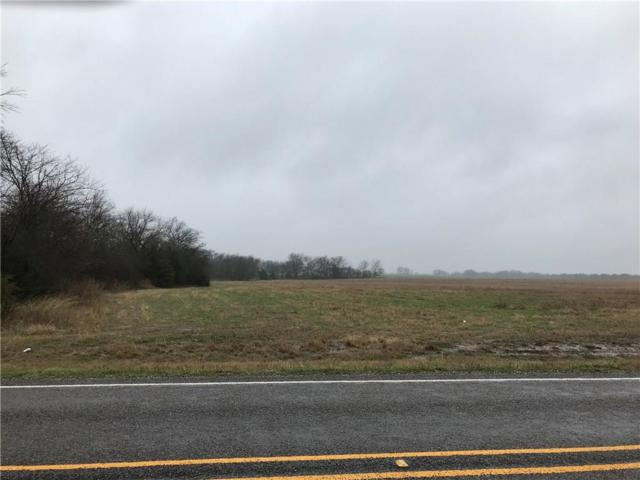TBD F M 902 Lot 7, Collinsville, TX 76233 (MLS #14032612) :: The Heyl Group at Keller Williams