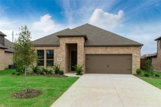 1304 Marines Drive, Little Elm, TX 75068 (MLS #14032619) :: Century 21 Judge Fite Company
