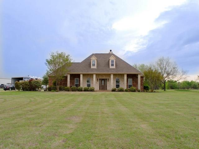 16271 State Highway 205, Terrell, TX 75160 (MLS #14032635) :: Roberts Real Estate Group