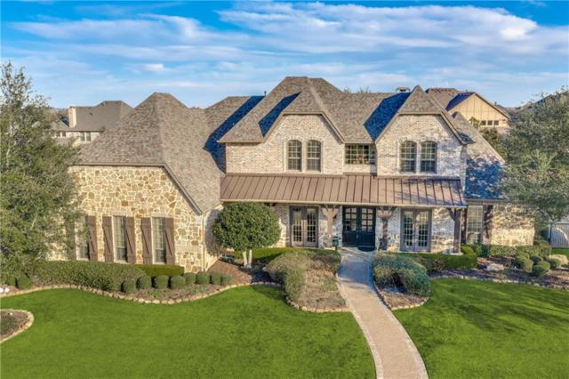 1190 Crooked Stick Drive, Prosper, TX 75078 (MLS #14032670) :: Roberts Real Estate Group