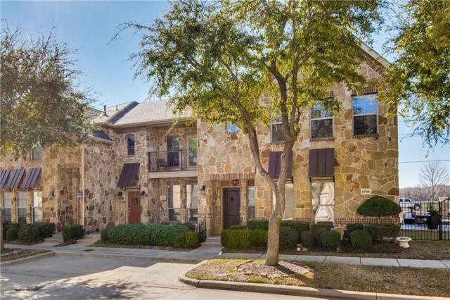 5704 Conch Train Road, Mckinney, TX 75070 (MLS #14032685) :: RE/MAX Pinnacle Group REALTORS