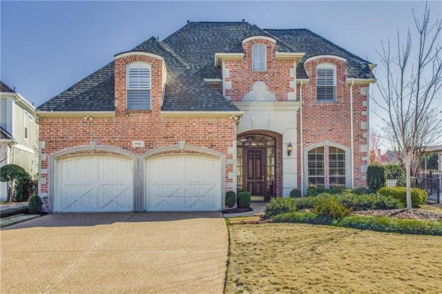 5712 Gleneagles Drive, Plano, TX 75093 (MLS #14032807) :: The Good Home Team