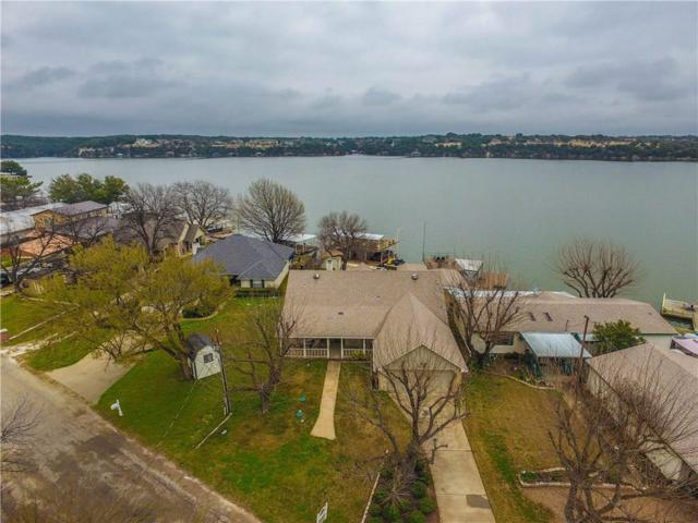 4111 Lands End Court, Granbury, TX 76048 (MLS #14032848) :: RE/MAX Town & Country