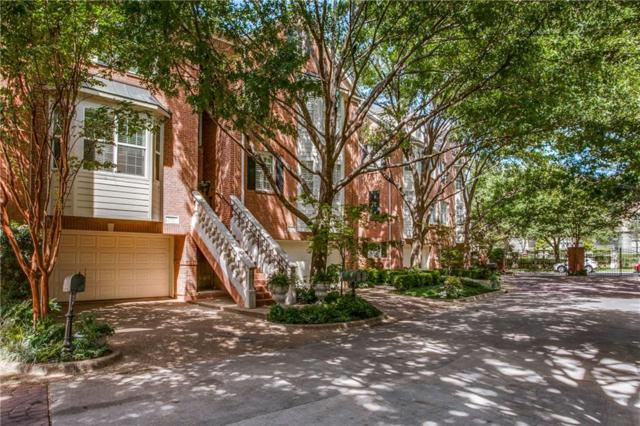 4221 Lomo Alto Court, Highland Park, TX 75219 (MLS #14032853) :: Robbins Real Estate Group