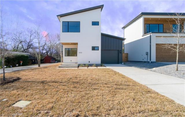 8703 San Leandro Drive, Dallas, TX 75218 (MLS #14032862) :: Robbins Real Estate Group