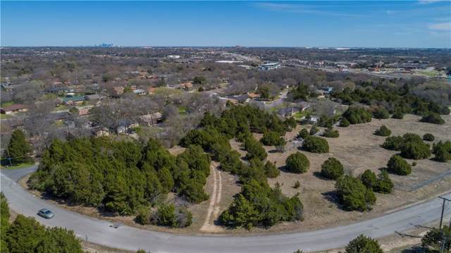 14 Linkhaven Drive, Cedar Hill, TX 75137 (MLS #14032889) :: RE/MAX Town & Country