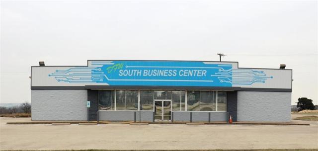 609 N Highway 174, Rio Vista, TX 76093 (MLS #14032931) :: Potts Realty Group