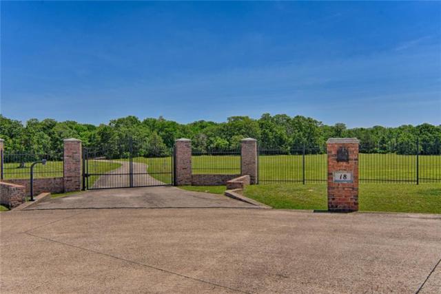 18 Woodland Court, Mansfield, TX 76063 (MLS #14032942) :: RE/MAX Pinnacle Group REALTORS