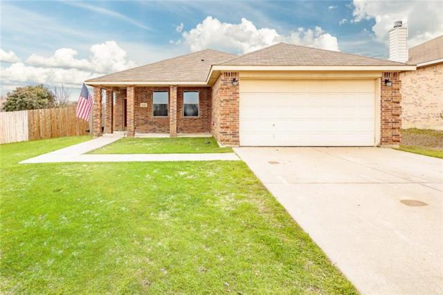 10348 Trevino Lane, Benbrook, TX 76126 (MLS #14032962) :: RE/MAX Landmark