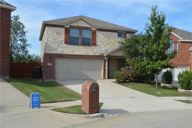 4949 Galley Circle, Fort Worth, TX 76135 (MLS #14032968) :: Robbins Real Estate Group