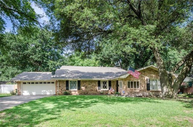 1906 Mimosa Drive, Corsicana, TX 75110 (MLS #14033141) :: Robbins Real Estate Group