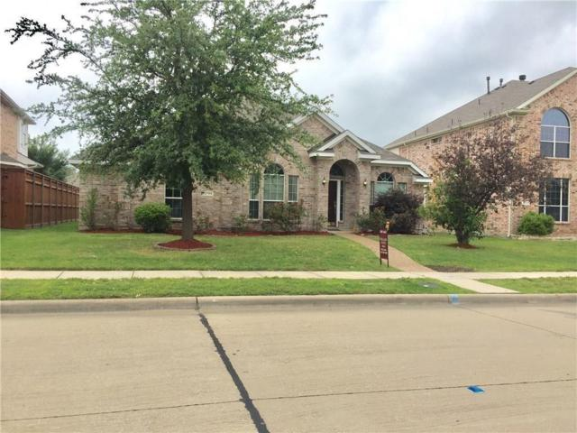 12705 Alfa Romeo Way, Frisco, TX 75033 (MLS #14033176) :: Robbins Real Estate Group