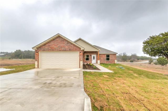 2126 Christine Drive, Granbury, TX 76048 (MLS #14033214) :: Robinson Clay Team