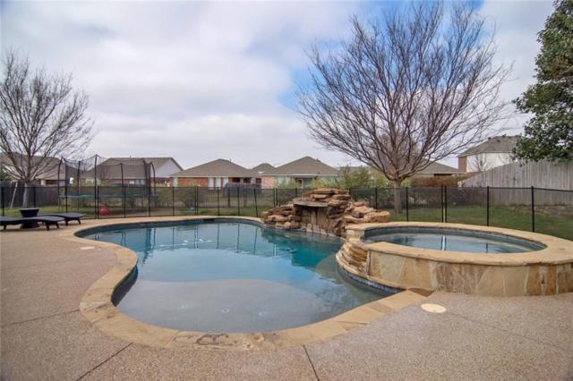 12620 Clarksburg Trail, Fort Worth, TX 76244 (MLS #14033227) :: Century 21 Judge Fite Company