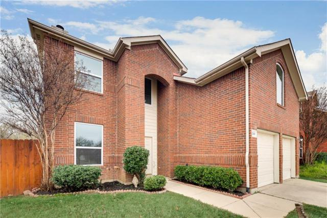 3301 Lake Knoll Court, Fort Worth, TX 76053 (MLS #14033299) :: Real Estate By Design
