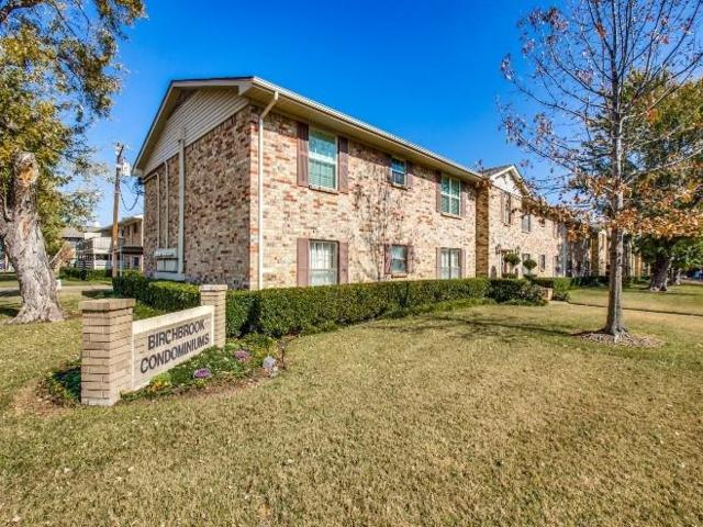 5038 Matilda Street #120, Dallas, TX 75206 (MLS #14033323) :: Century 21 Judge Fite Company