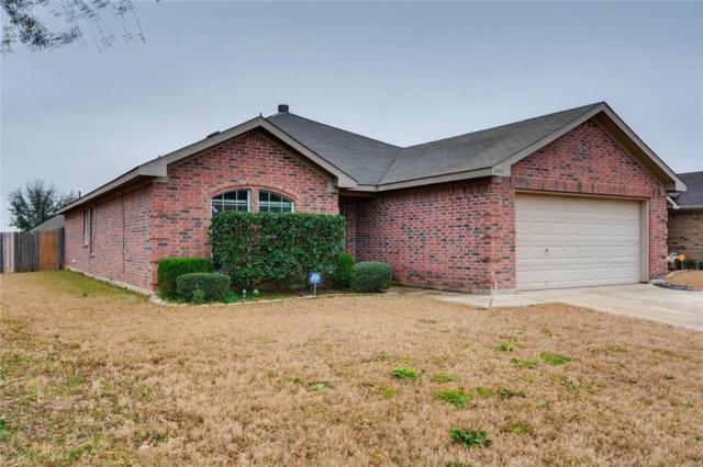 1400 Sierra Blanca Drive, Fort Worth, TX 76028 (MLS #14033338) :: The Heyl Group at Keller Williams