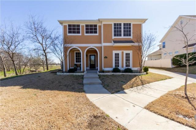 1260 Chattahoochee Drive, Savannah, TX 76227 (MLS #14033465) :: Real Estate By Design