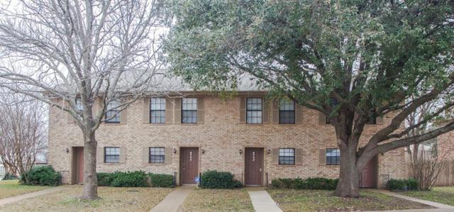 7407 Kingswood Circle, Fort Worth, TX 76133 (MLS #14033525) :: Baldree Home Team