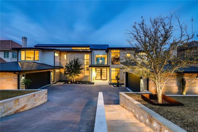 2551 Waymaker Way, Austin, TX 78746 (MLS #14033576) :: Century 21 Judge Fite Company
