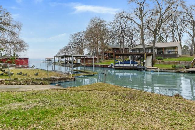 216 Harbor Drive, Gun Barrel City, TX 75156 (MLS #14033579) :: Robbins Real Estate Group