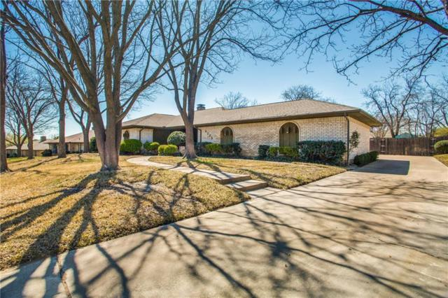 4225 Toledo Avenue, Fort Worth, TX 76133 (MLS #14033585) :: The Good Home Team