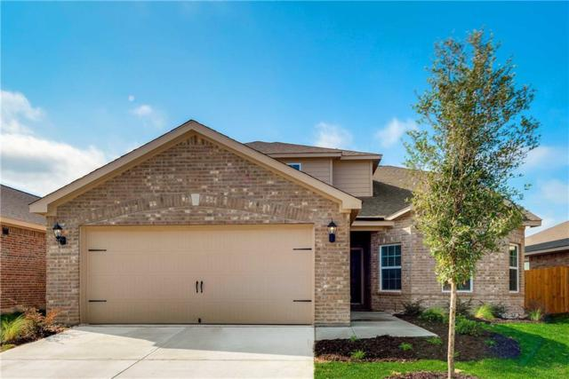 2106 Barrow Street, Princeton, TX 75407 (MLS #14033591) :: The Good Home Team