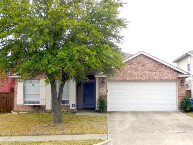 6208 Hillcrest Drive, Sachse, TX 75048 (MLS #14033600) :: RE/MAX Town & Country