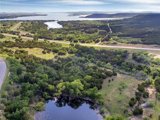 LT 502 Canyon Wren Loop, Graford, TX 76449 (MLS #14033602) :: All Cities Realty