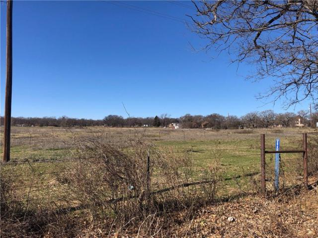 07 Fincher Road, Argyle, TX 76226 (MLS #14033634) :: The Real Estate Station