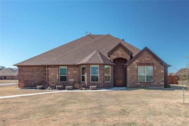 103 Brock Court, Millsap, TX 76066 (MLS #14033654) :: North Texas Team | RE/MAX Lifestyle Property