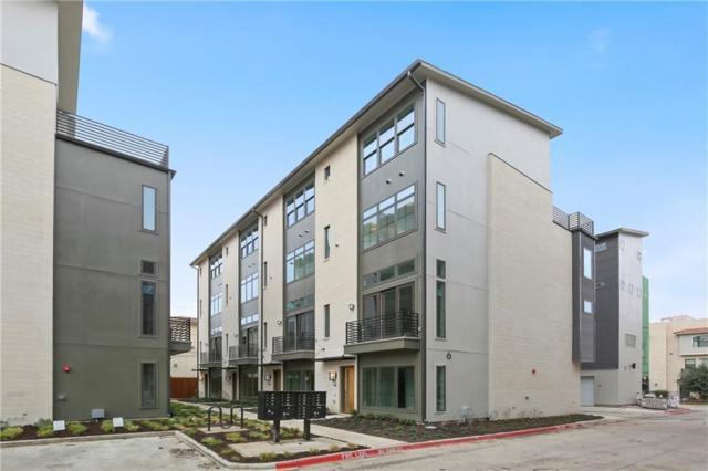 3200 Ross Avenue #39, Dallas, TX 75204 (MLS #14033672) :: Real Estate By Design