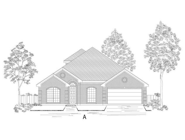4600 Tupper Drive, Mckinney, TX 75071 (MLS #14033686) :: Robbins Real Estate Group