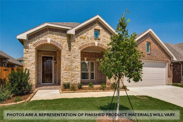 913 Hoyt Drive, Mckinney, TX 75071 (MLS #14033687) :: Robbins Real Estate Group