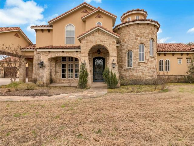 12809 Portifino Street, Fort Worth, TX 76126 (MLS #14033689) :: Real Estate By Design