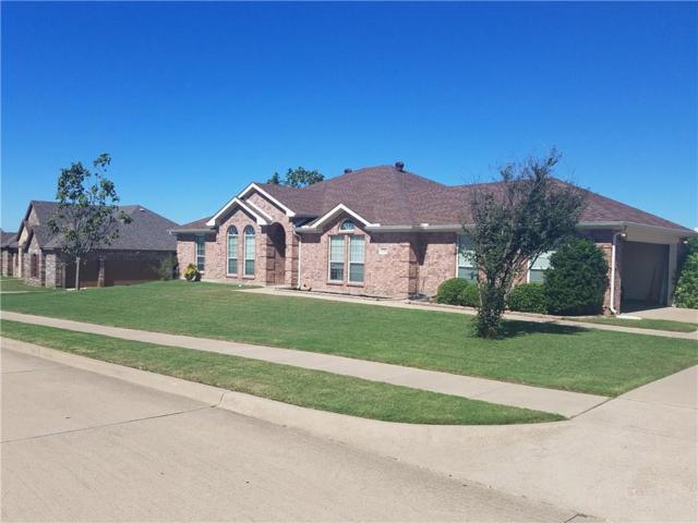1731 Pine Drive, Midlothian, TX 76065 (MLS #14033742) :: RE/MAX Town & Country