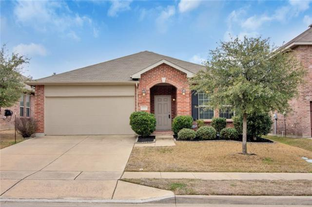 12425 Lonesome Pine Place, Fort Worth, TX 76244 (MLS #14033753) :: The Good Home Team