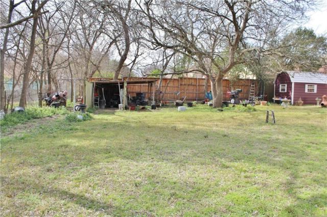8640 Groveland Drive, Dallas, TX 75218 (MLS #14033830) :: The Hornburg Real Estate Group