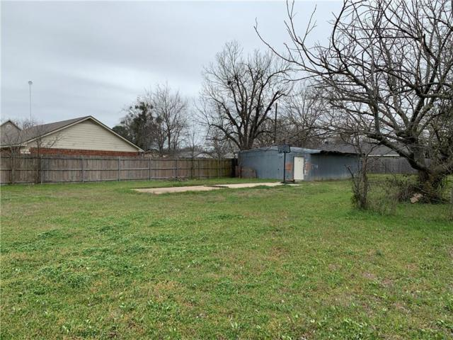 502 S San Jacinto Street, Whitney, TX 76692 (MLS #14033836) :: RE/MAX Town & Country