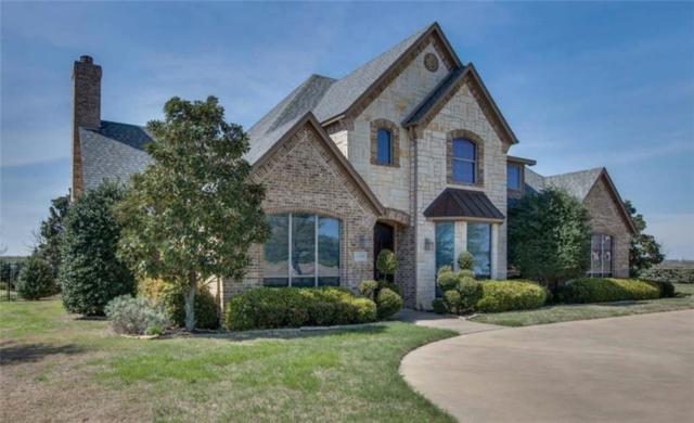 13099 Clearview Drive, Forney, TX 75126 (MLS #14033860) :: The Mitchell Group