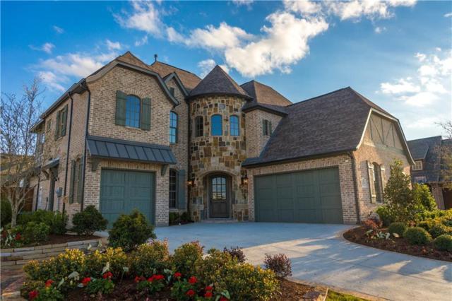 15179 Camden Lane, Frisco, TX 75035 (MLS #14033935) :: Robbins Real Estate Group