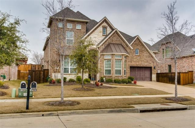 1360 Horse Creek Drive, Frisco, TX 75036 (MLS #14033981) :: RE/MAX Landmark