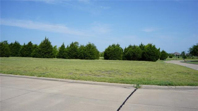 1021 Abbey Lane, McLendon Chisholm, TX 75032 (MLS #14034007) :: The Chad Smith Team