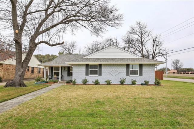 10647 Chesterton Drive, Dallas, TX 75238 (MLS #14034032) :: The Good Home Team