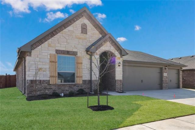 2521 Silver Fox, Weatherford, TX 76087 (MLS #14034033) :: Robbins Real Estate Group