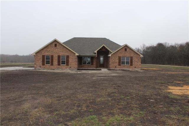 727 County Rd 4935, Trenton, TX 75490 (MLS #14034113) :: Baldree Home Team